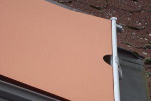 SunStop střešní - rolety na střešní okna